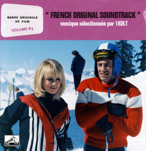 french OST3